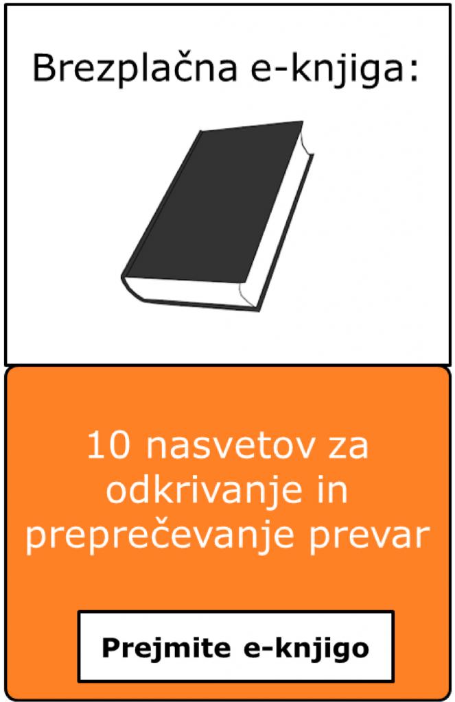 cta za e-knjigo