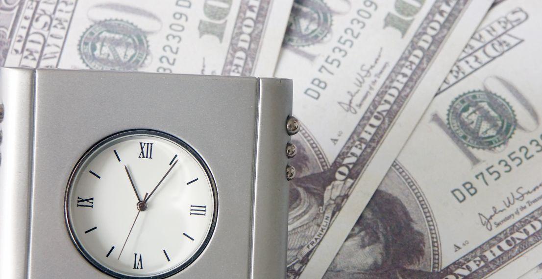 gotovina in goljufija